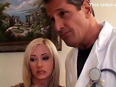 Incredible pornstars Hillary Scott, Roxy Jezel and Buster Good in horny pornstars, vintage adult flick