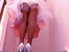 Retro dress and lingerie volume 4