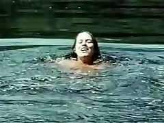 Barbara Hershey in Love Comes Quietly (1973)