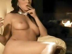 Incredible amateur Lesbian, Fetish adult scene