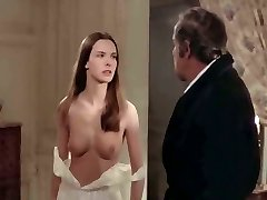 CAROLE BOUQUET Naked