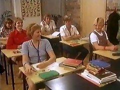 Vintage Classroom Plowers !