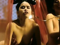 Bang-out and Emperor (1994) Yvonne Yung Dangled and Others
