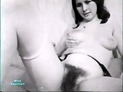 Glamour Nudes 113 40's to 60's - Scene 1