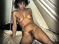 Yvonne unshaved puss compilation Lorraine from 1fuckdatecom