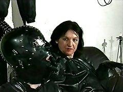 Bizarr Phantasy my Love Glove lady