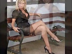 Super Hot nylons