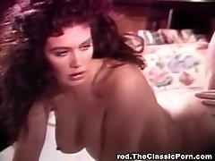 Orgasmic pummel in lovers bedroom