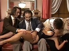 Victoria Paris Gang-bang