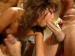 Lana Sands Group Sex