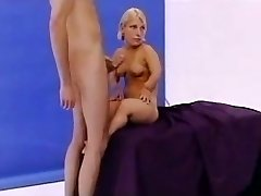 sexiscenen - a history of hook-up