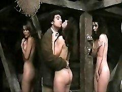 CMNF Vintage Spanish Episode