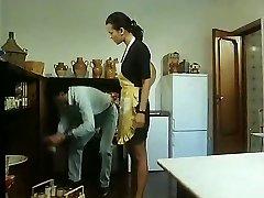Andrea Molnar kitchen quickie