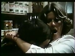 French mature loves spanking and ravaging - vintage