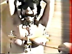 Vintage - Sizzling 70s WOMEN - HOUR OF VOLUNTARY TORTURE