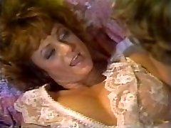 Honey Kinkier and Jerry Butler - Fervor Tango In Paris (1987)