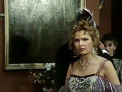 Rebecca, La Signora Del Desiderio (total vid)