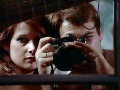 Alpha France - French porn - Full Flick - Couples Voyeurs & Fesseurs (1977)