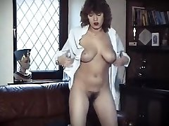 Rock   roll  vintage bouncy thick tits strip dance