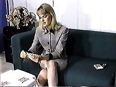 Undress Poker - Jennifer Avalon