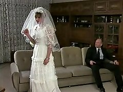 Super Hot Bride German Retro Film