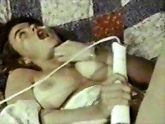 Vintage - Giant Boobs 04