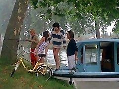 Alpha France - French porn - Total Video - Croisiere Pour Couples Echangiste