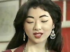 Joo Min Lee vintage asian rectal