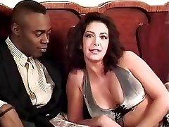 Sophia Ferrari Sean Michaels multiracial anal italian brown-haired classic vintage retro doggystyle