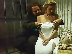 Ron Jeremy Romps MILF In Jail