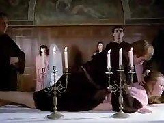 Justine De Sade (1972 Full Video)