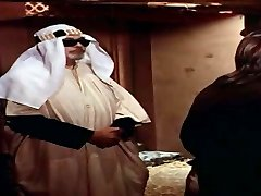 Arab Marionette Market