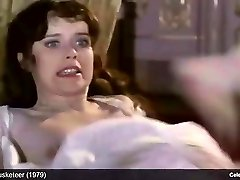 Ursula Andress & Sylvia Kristel Frontal Naked And Sex Scenes