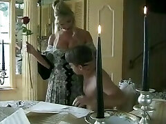 Hot MILF With Massive Pussy Hung Stud