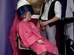 Lascivious grannies monstrous dicking