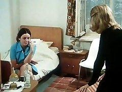 Kranken NICHT schwestern Poročilo (1972) Walter Boos