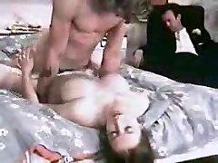 vintage - wedding cheating