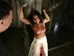 More whipping for a stellar slave