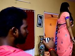 Telugu Super-fucking-hot Actress Mamatha Hot Romance Scane In Dream