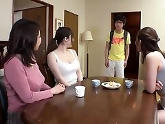 Japanese young man and crazy stepsisters - p2 - full adult.xfoxxx.com/P