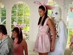FamilyStrokes - Penetrated By Uncle On Easter Sunday