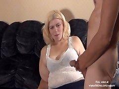 skank plays with boys ass