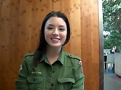 ATKGirlfriends video: Virtual Meeting with Korean and Russian sweetheart Daisy Summers