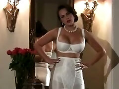 Particular Girdle and Nylons Compilation 4