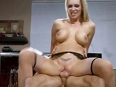 Tanya Tate - Passion to tights