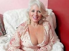 Curvy MILF Rosie: Feminization Of Sissy Neighbor - Part Trio