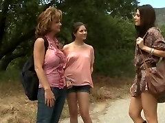 Exotic Lesbian adult video