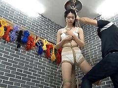 escravidão chinesa