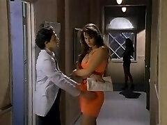 Selena Steele, Tracy Wynn, Randy Spears in classic fuck movie