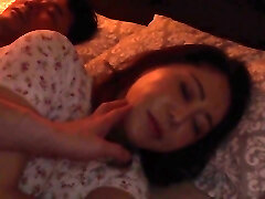 Busty Asian Mommy Enjoys To Fuck